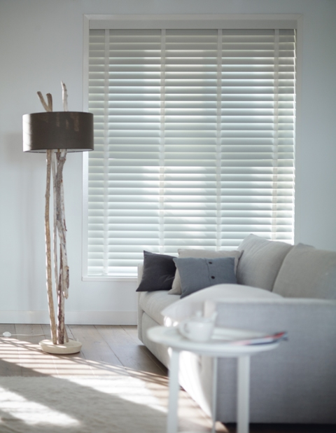 Picture Of Newcastle Blinds Wood Venetian