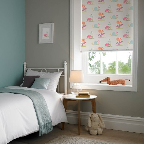 Picture of Newcastle Blinds Roller Blinds